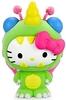Unibee Green Kaiju Hello Kitty