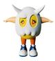 Sad-eyes Eggie
