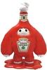 Sketchup Tomato Ketchup Chomp