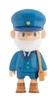 Navy Postman