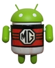 MG Android Custom