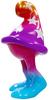 Multi-color Cheech Wizard