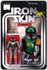 Iron Skin Grin