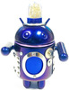 Blue Steampunk (light up)