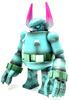 KnuckleBear Retro Bot