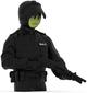 Blackout Variant Riot Cop (Banksy)