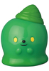 Green Peter Pan Icey