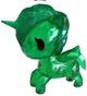 Emerald Unicorno (ECCC 2019 Exclusive)