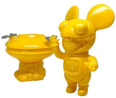 Yellow_deadmau5_grin-deadmau5_ron_english-deadmau5_grin-toy_art_gallery-trampt-334143m
