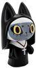 Ghost Sister Blackhood Cat (PTS '21)