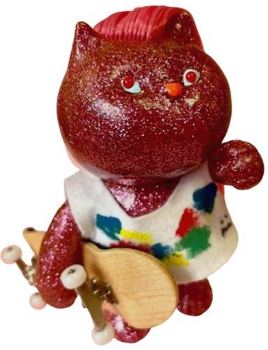 Futeneko_woot_bear_exclusive-mai_nagamoto-futeneko-self-produced-trampt-334327m