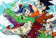 Deconstructed Dragon Ball