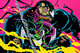 Neon Symbiote