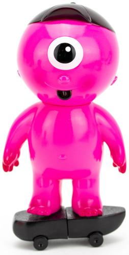 Tofu_kid_dark_pink__skateboard_black-cometdebris_koji_harmon-tofu_kid-trampt-334687m