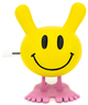 Yellow Wind Up Dunny