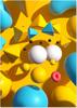 Yellow Portraits M
