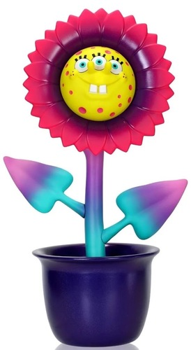 Pink_cheezy_shocking_sunflower_3_eyed_sponge-ron_english-shocking_sunflower-made_by_monsters-trampt-335244m