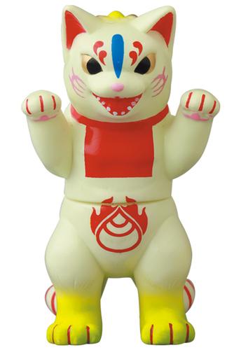 Yellow_kaiju_negora-konatsu_koizumi-vag_vinyl_artist_gacha-medicom_toy-trampt-335321m