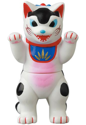 White_pink_kaiju_negora-konatsu_koizumi-vag_vinyl_artist_gacha-medicom_toy-trampt-335323m