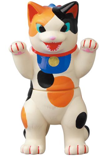 White_orange_kaiju_negora-konatsu_koizumi-vag_vinyl_artist_gacha-medicom_toy-trampt-335330m