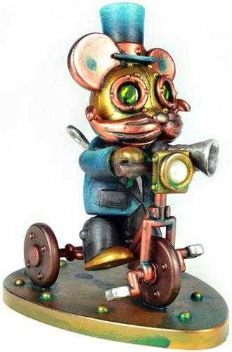 Arthur_peddlo_tricycle-doktor_a-bear_qee-trampt-335470m