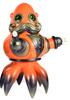 Orange Thomas Nosuke