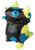 Yellow and Blue VAG Rangeron
