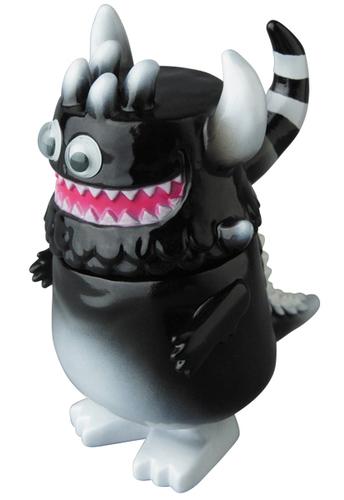 Black_rangeas-t9g_takuji_honda-vag_vinyl_artist_gacha-medicom_toy-trampt-336068m