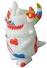 White_rangeas-t9g_takuji_honda-vag_vinyl_artist_gacha-medicom_toy-trampt-336070t