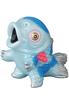 Blue VAG Koibouse