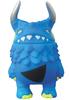 Blue VAG Pogola