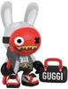 Bad Bunny Fashion EDC SuperGuggi