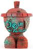 5oz Test #3 Brickbot