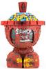 40oz Test #1 Brickbot