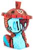 5oz Brick by Brick Brickbot