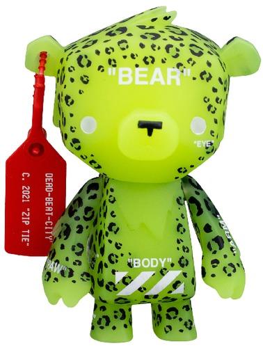 Off_bear_kuma_cub-dead_beat_city_barnaby_purdy-kuma_cub-trampt-336483m