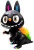 Rainbow Black Gojimomo