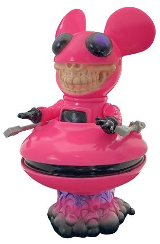 Pink_painted_deadmau5_grin-deadmau5_ron_english-deadmau5_grin-toy_art_gallery-trampt-336578m