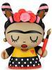 """5"""" Wounded Deer Frida Kahlo Dunny"""