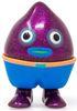 Purple Sparkle Petite Peach Man