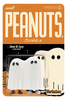 Peanuts: Linus & Lucy Ghost ReAction (Wave 4)