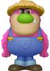 Fuzzy Lumpkins Chase : The Powerpuff Girls