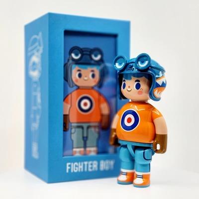 Anatoy_fighterboy-kong_andri-anatoy-dandesign-trampt-336991m