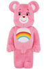 1000% Cheer Bear Costume : The Care Bears