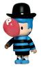PERIWINKLE – BOWLER HAT