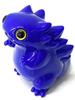 Blue Tokke