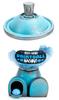 Blue Extra Crunchy Paintball Machine