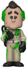 Slimed Peter Venkman (Chase) : Ghostbusters