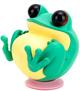 Mint Tegooroo Apo Frog