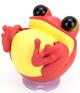 Pink Tegooroo Apo Frog
